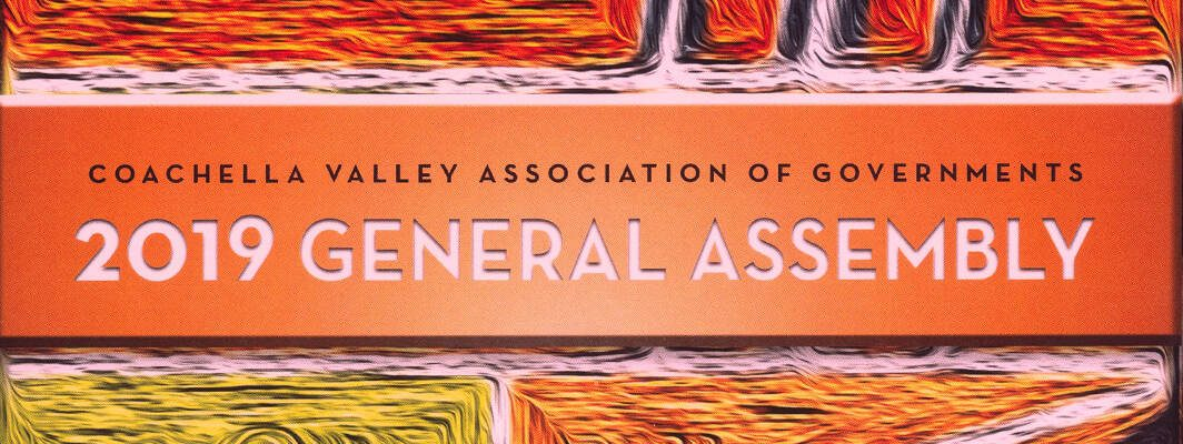 2019 CVAG General Assembly