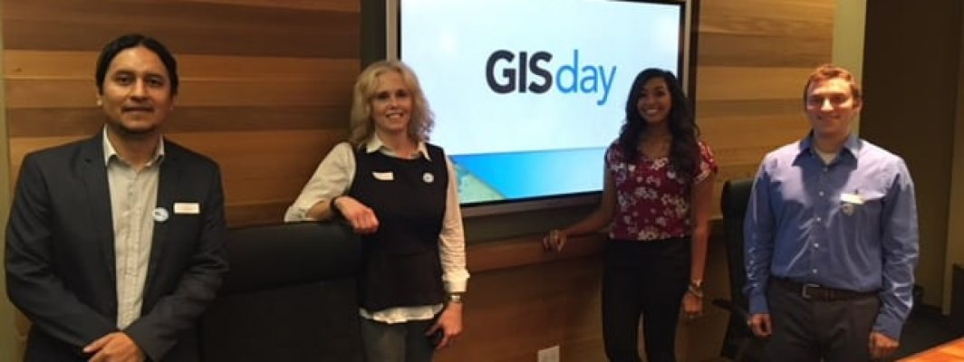 GISDay-Civil-Engineering-Environmental
